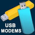 GSM Modem USB icon